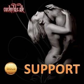 Cuckolds.dk support - 1 måned