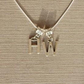 HW - Hotwife halskæde - 1