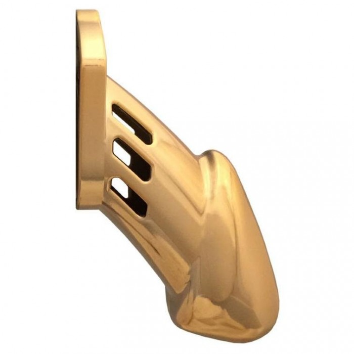 Reservedel til CB-6000 guld. Reservedel til dit CB-6000 Guld kyskhedsbur. Hurtig og diskret forsendelse.