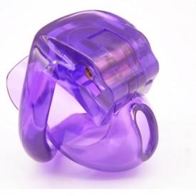 The nub - Violet micro kyskhedsbælte fra Kink-Shop.