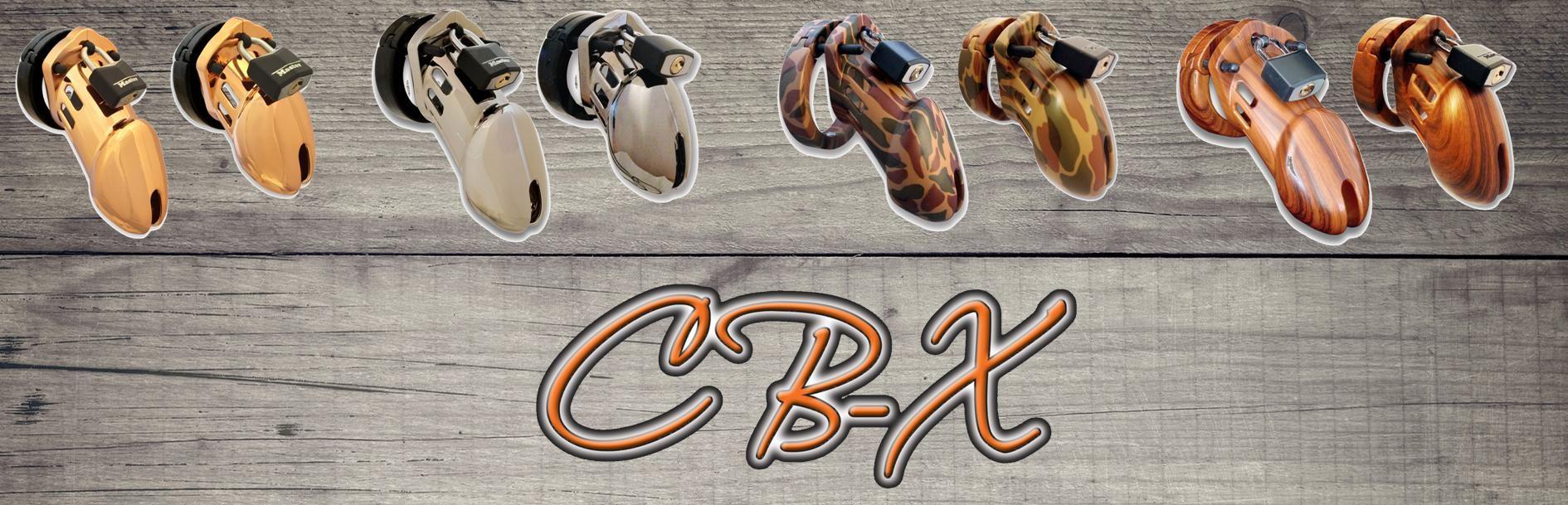 Designer kollektion fra CB-X