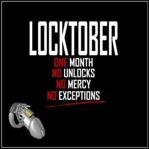 Locktober